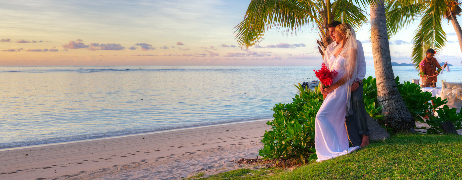 fiji wedding packages 2018