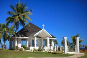 Wedding chapels