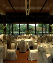 Shangri La Fijian Resort – Weddings