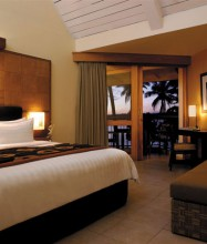 Shangri La Fijian Resort – Accomodation