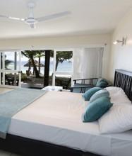 Treasure Island Resort Fiji – Accomodation