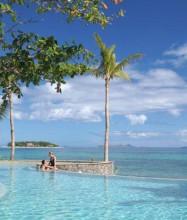 Treasure Island Resort Fiji – Pool