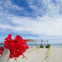 Treasure Island Resort Fiji – Beach Wedding