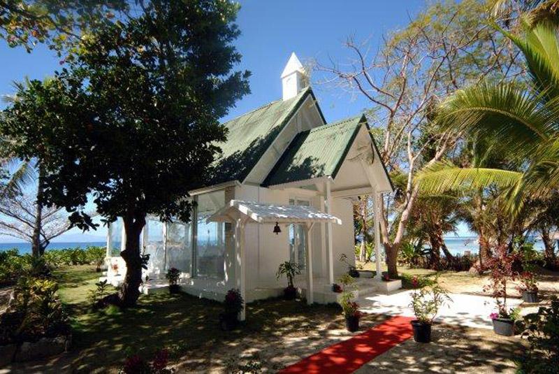Treasure Island Resort Wedding Chapel
