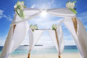 flower-wedding-arch-fiji