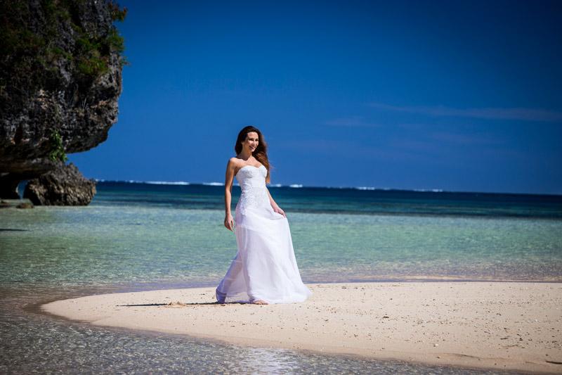 transporting wedding dress overseas