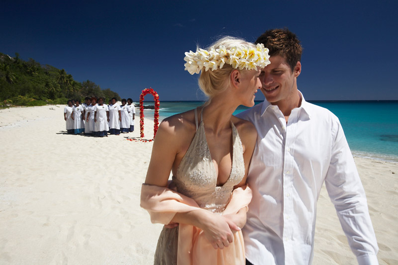 fiji elopement packages