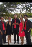 Fiji Wedding Entertainment – Live Bands