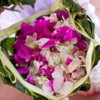 Outrigger Fiji Beach Resort – Wedding Flowers