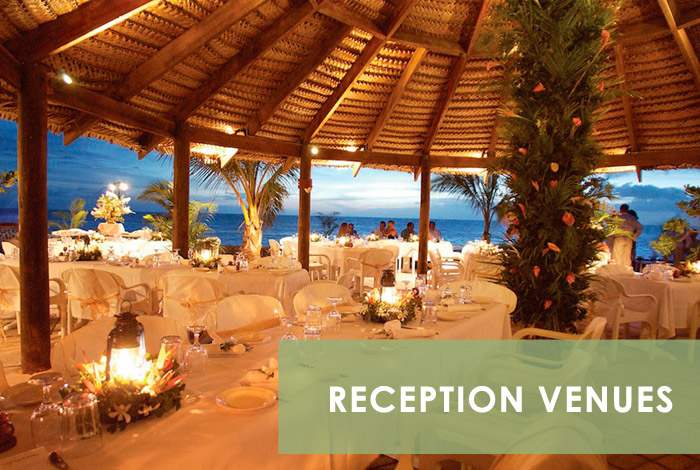 fiji reception venues
