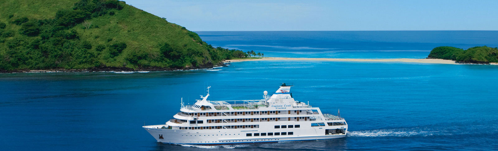 fiji wedding crusie