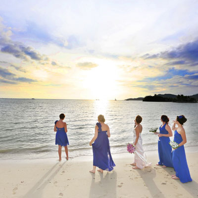 fiji wedding package musket cove
