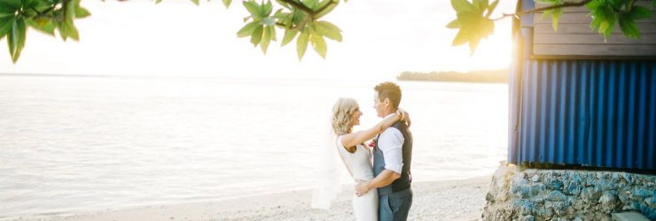fiji wedding packages warwick resort