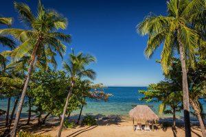 Malolo Island Resort – Beach