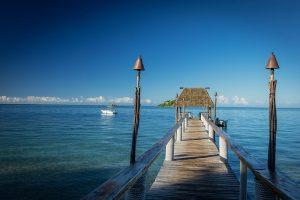 Malolo Island Resort – Jetty