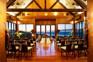 Outrigger Fiji Beach Resort – Wedding Chapel