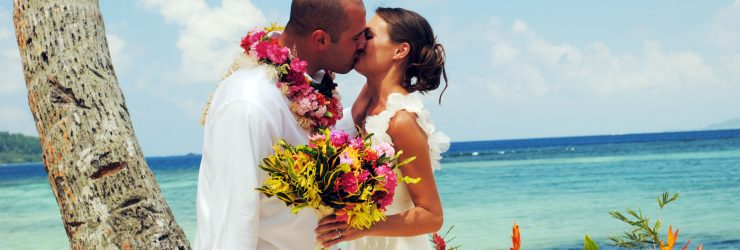 qamea resort spa vaka viti fiji wedding package