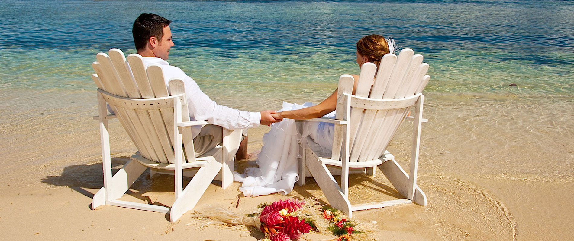 qamea resort dodome fiji wedding package