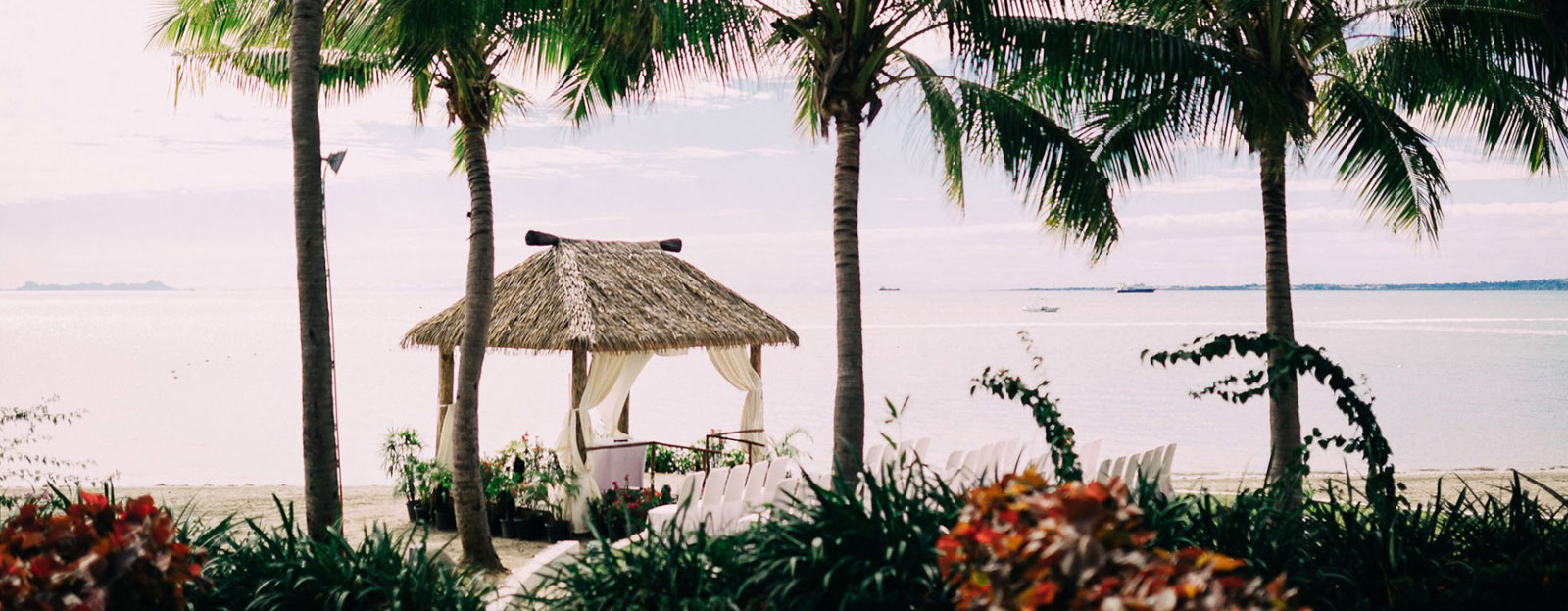 sofitel resort fiji wedding packages