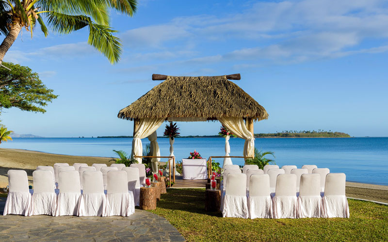 wedding packages sofitel resort fiji