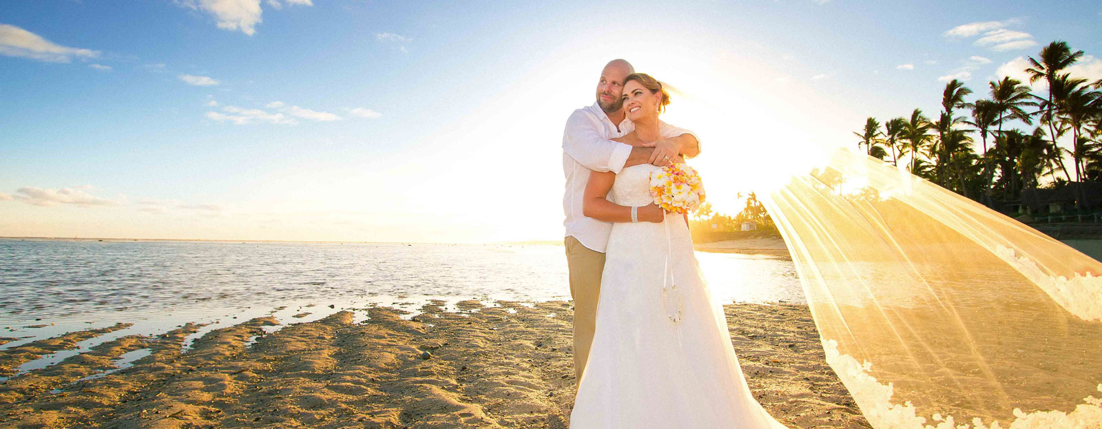 fiji weddings packages outrigger resort