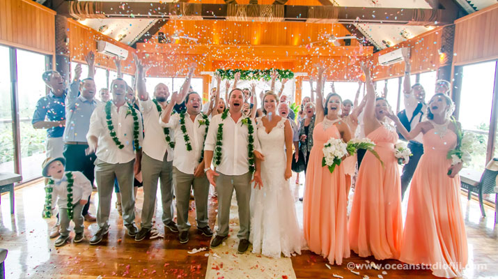 outrigger fiji wedding package